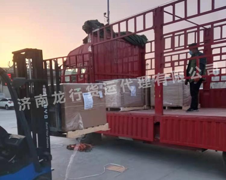 济南机场专车派送,解决各种疑难杂症货物